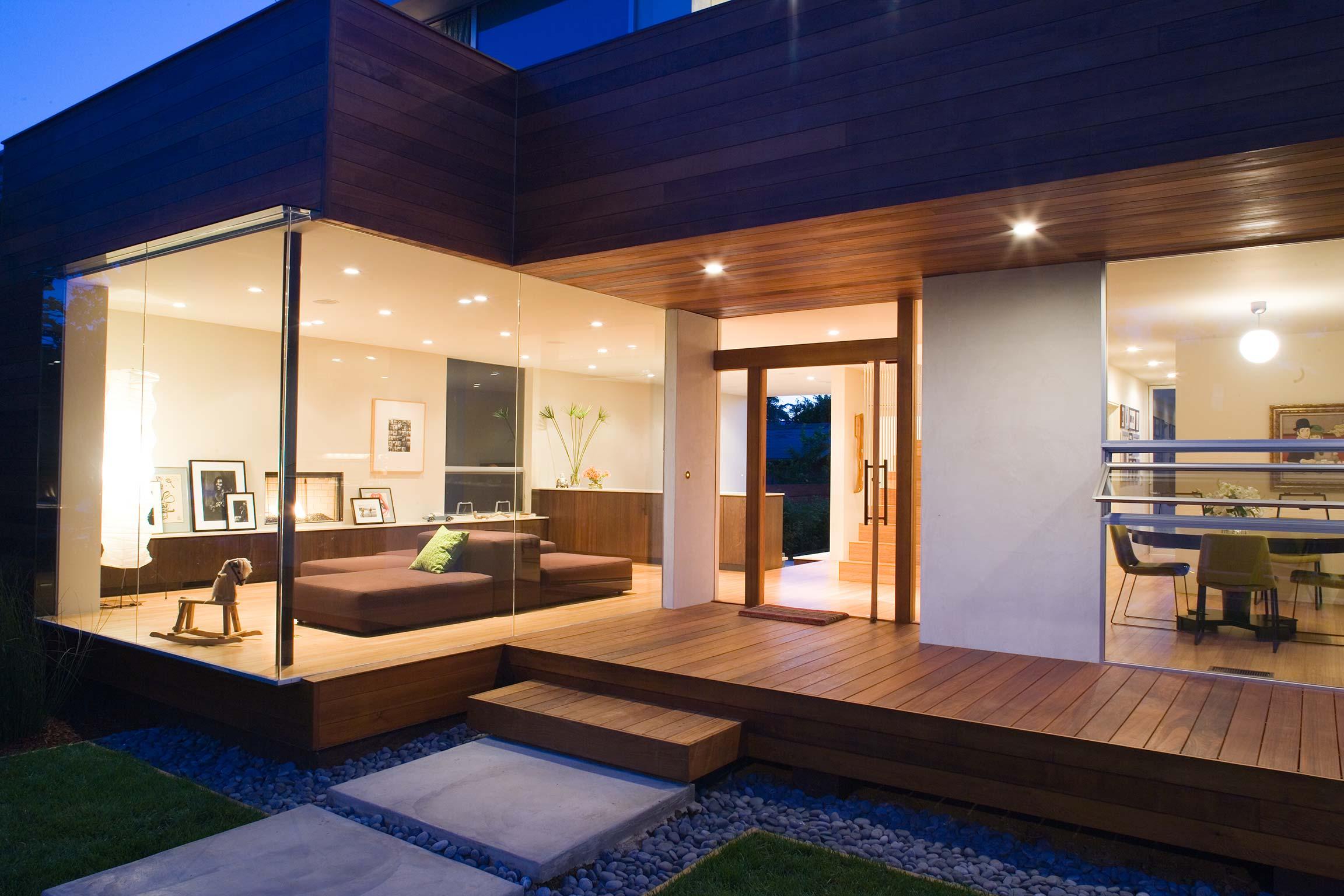 Ridgewood Residence - Assembledge+ Architecture | David Thompson