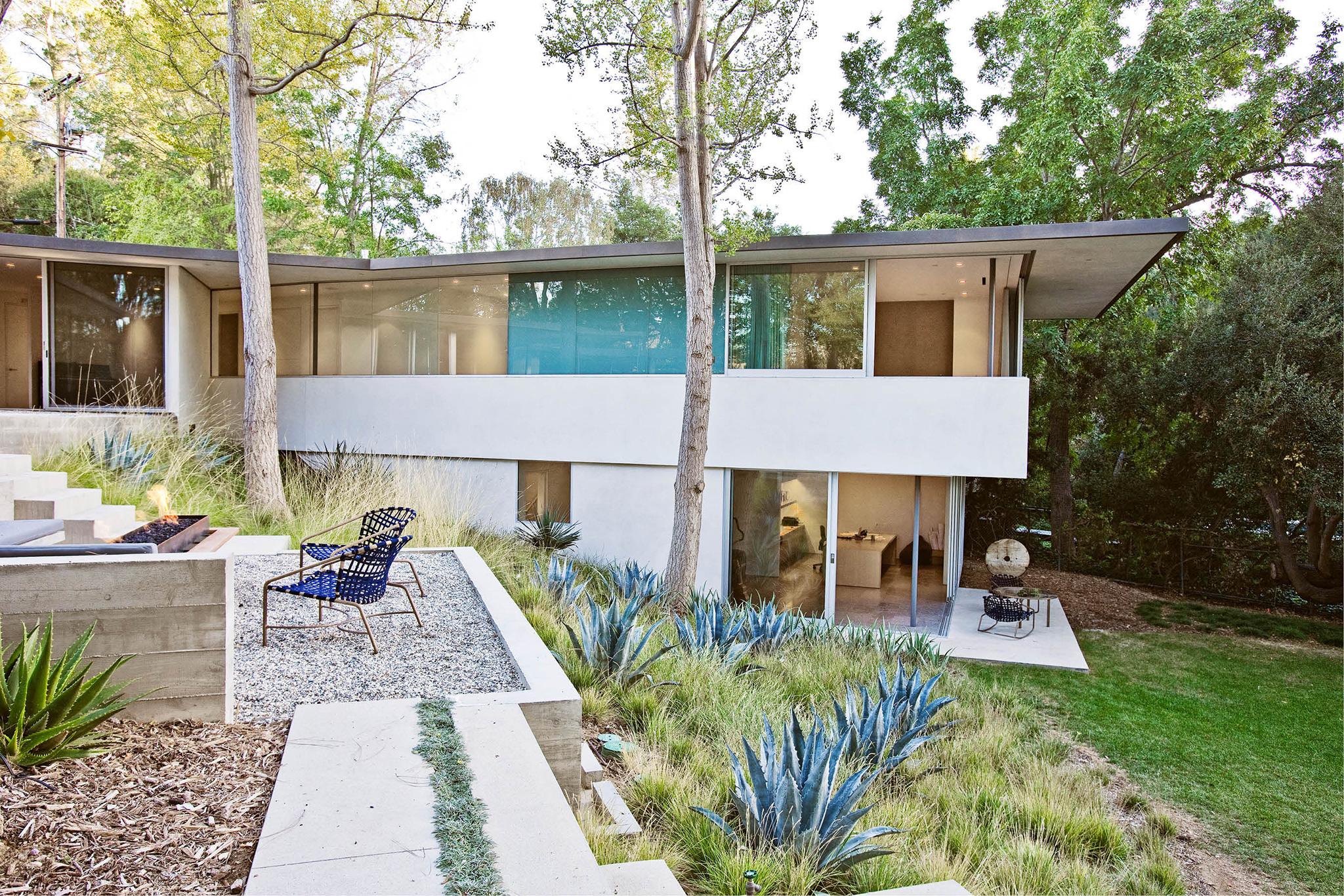 Oakdell Residence - Assembledge+ Architecture   David Thompson