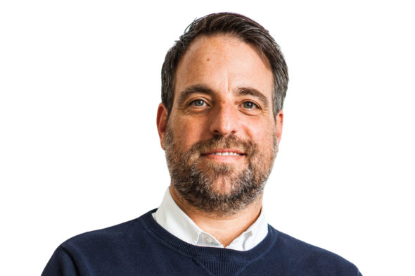 David Thompson - Principal & Founder