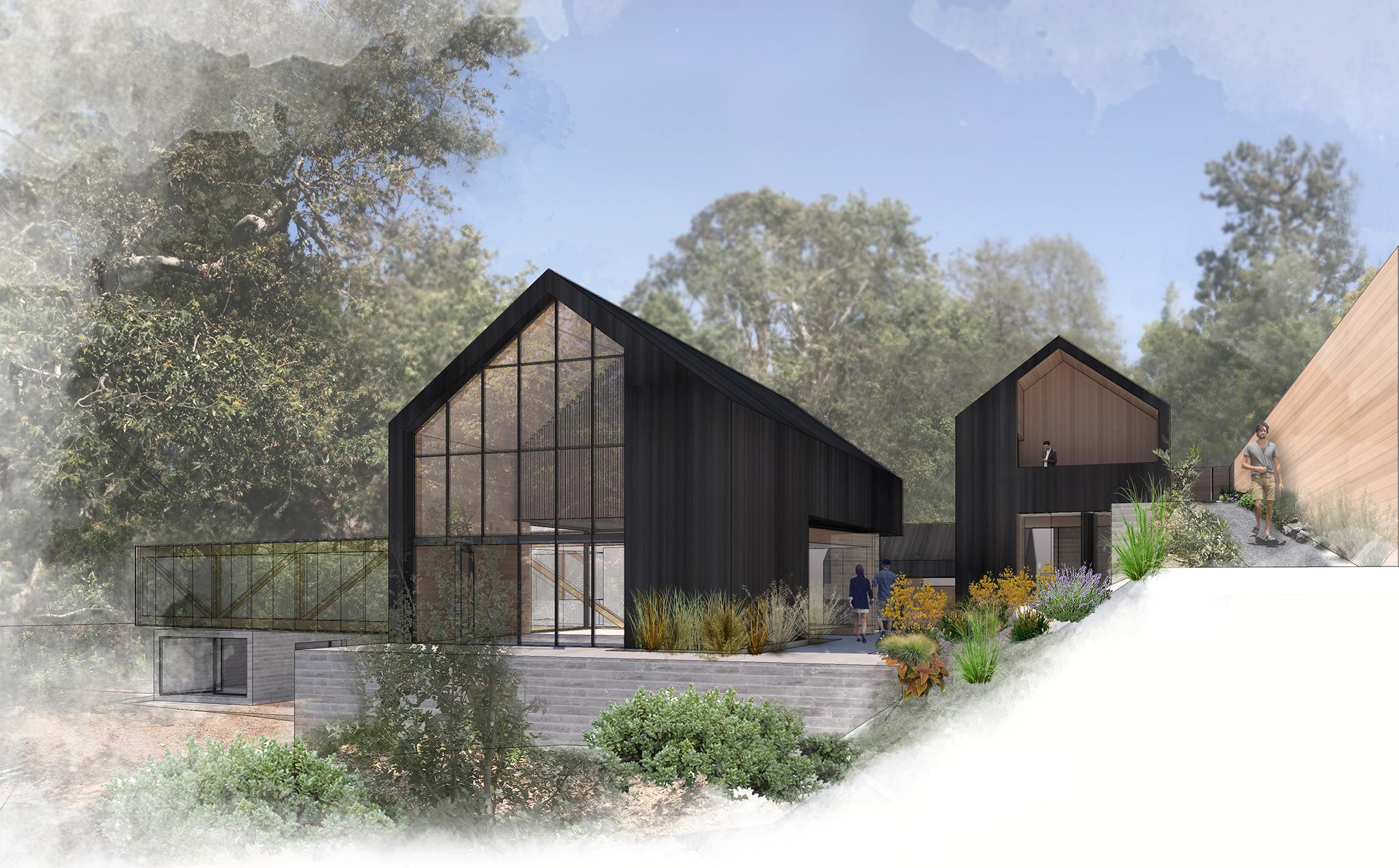 assembledge, santa monica, residential, project