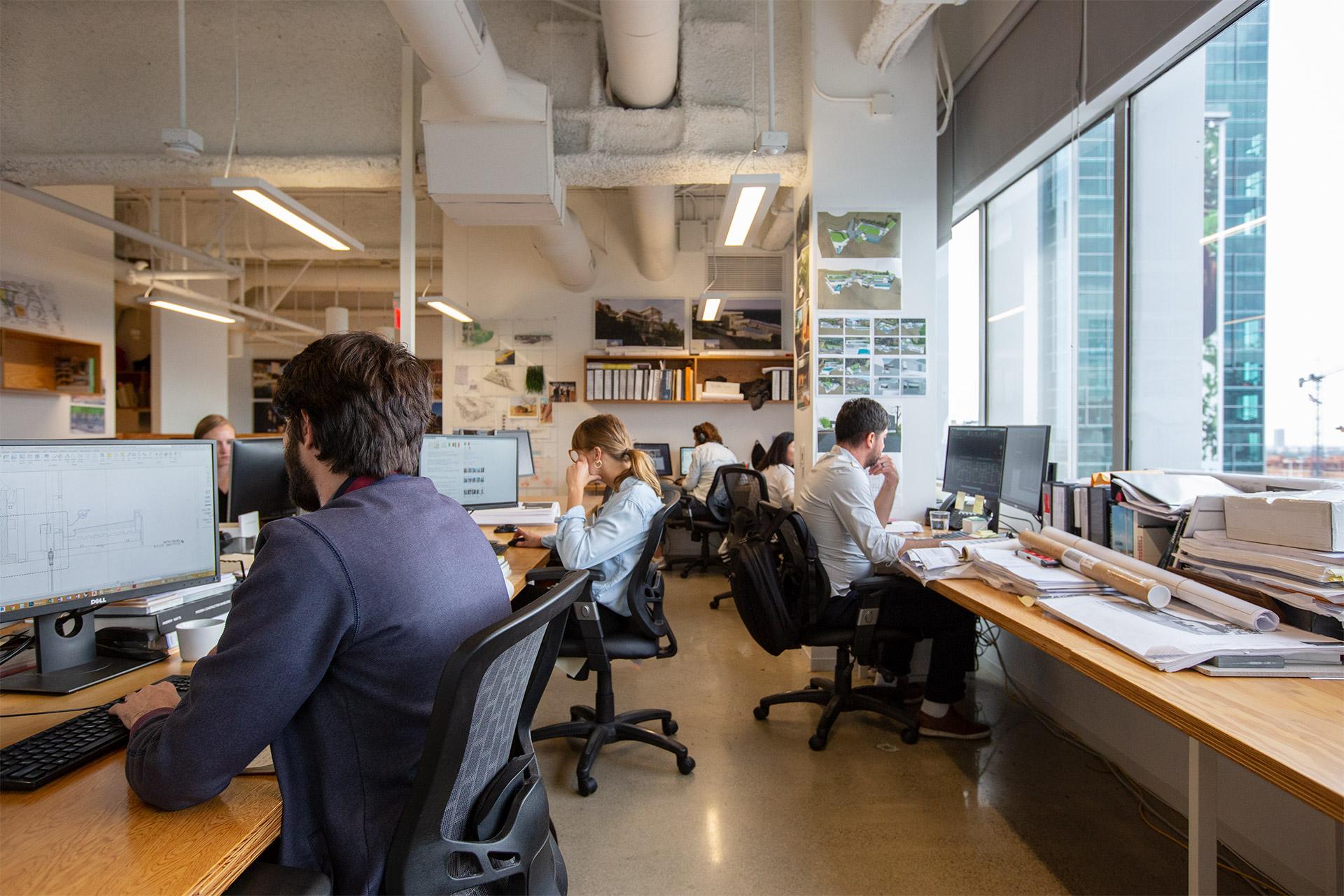 Assembledge+ | Architecture, Urban Design - Los Angeles Office